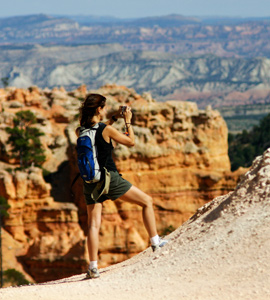 Lodging In Bryce Canyon National Park