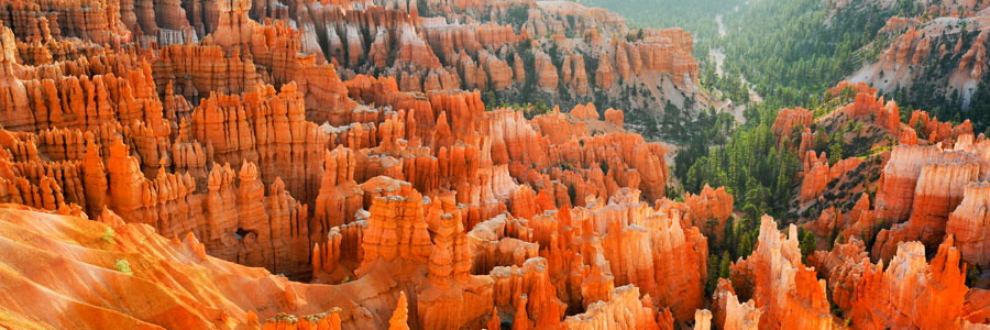 Lodging At Bryce Canyon