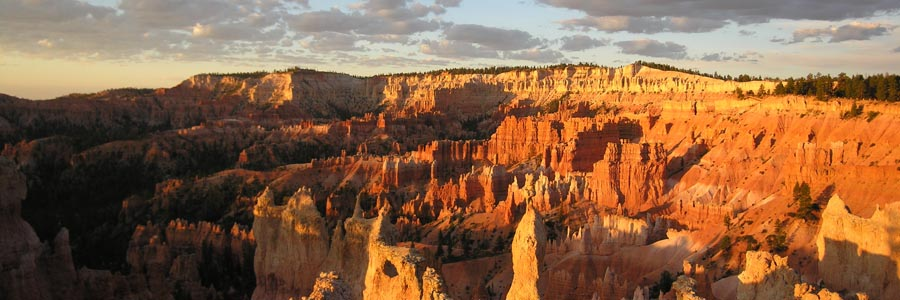 Lodging Bryce Canyon